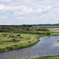 Панорама Савкина Горка :: Нелли Денисова