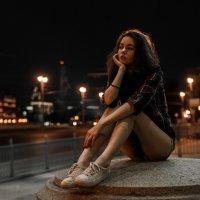 Вечерняя съемка :: Marina Morskaya
