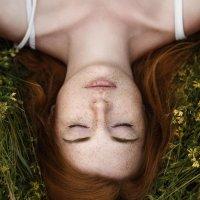 Sleeping beauty 2 :: Katie Voskresenskaia