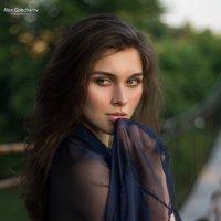 Изумительный взгляд :: Алексей Гончаров