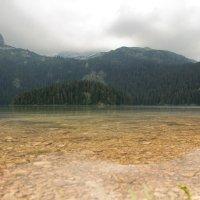 Озеро черное :: Григорий