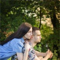 Вета+Петя :: Катерина Рогачева