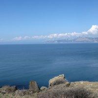 Меганом, Крым :: Марина