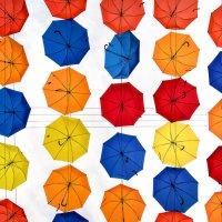 Кажется, дождь начинается :: Лариса Михеева