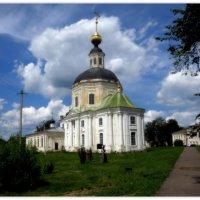 Богородицкая церковь :: Павел Галактионов