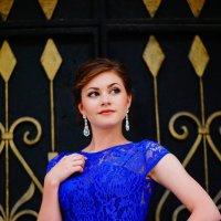 Катя :: Анастасия Сидорова
