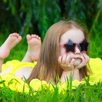 """"""" My little Star """" :: Екатерина Костриченко"""