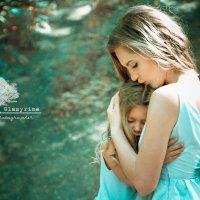 Детские слезы :: Юлия