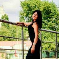 Твоя фигура свела меня с ума... :: Мария Кудрина