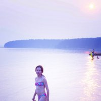 лето :: Лариса Тарасова
