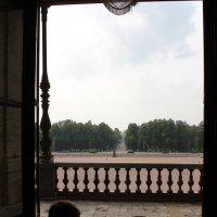 Взгляд из дворца :: Татьяна Гузева