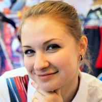 а так фотограф :: Олег Лукьянов