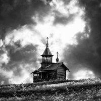 храм на горке :: ник. петрович земцов