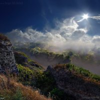 ...где-то там... на верху :: Sergey-Nik-Melnik Fotosfera-Minsk