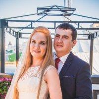 Свадьба. :: Алина Иевлева