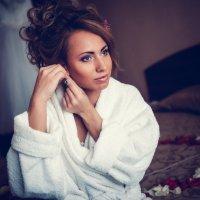 Сборы невесты в Отеле :: Илья Земитс