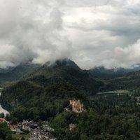 Hohenschwangau Castle :: Владимир Горубин