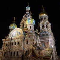 По ночным улицам Санкт-Петербурга. :: Серж Поветкин