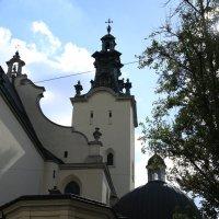 Родной город-1361. :: Руслан Грицунь