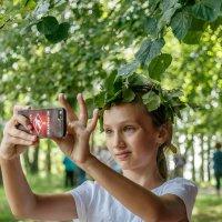 фото детство :: Екатерина Рябцева