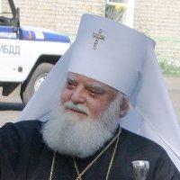 Митрополит Хрисанф... :: Александр Широнин