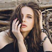 Алина :: Оксана Солопова