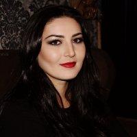 Визажист Марьям :: Салима Боташева