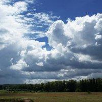 just a sky unfer your head;) :: Екатерррина Полунина