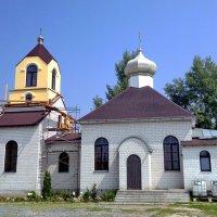 Храм Преображения Господня в Гомеле :: yuri Zaitsev
