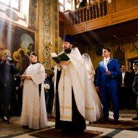 Венчание :: Женя Тебенькова