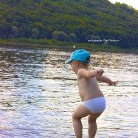 Супер прыгуны существуют :: Olga Osminova