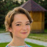 Олеся :: Тарас Семигаленко