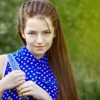 Настя :: ИрЭн Орлова