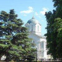 Владимирский храм :: Мила