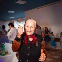Баба Маня :: Studia2Angela Филюта