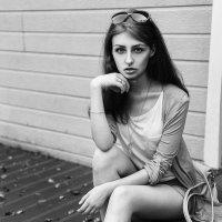 Arina :: Katie Voskresenskaia