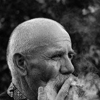 По-стариковски... :: Павел Петрович Тодоров