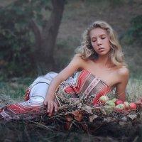 """Фотосессия """"Славяне"""" :: Xeniya Likich"""