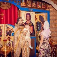 Крещение :: Ната Анохина