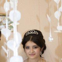 невеста :: Ольга Русакова