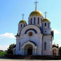 Храмы и церкви :: Victor SVT