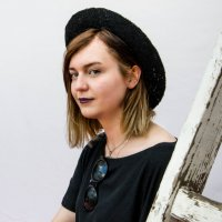 Девушка в шляпе :: Антонина Говор