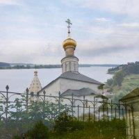 с. Городня. :: Oleg4618 Шутченко