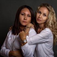 Сестры :: Марина Бондарь