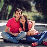 Rauf & Sakina :: Pixel Photography