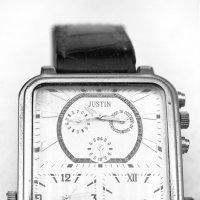 Часы от товарища Сухова :: Сергей Буданов