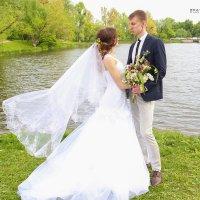 Свадьба Екатерины и Дмитрия :: Екатерина Гриб