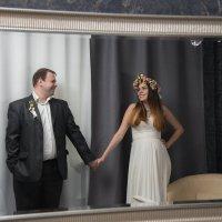Свадьба Никиты и Натальи :: Юлия Медведева