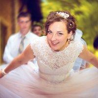 Не сбежавшая невеста..) :: Лилия .