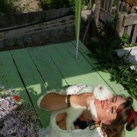 счастливые дни :: Наташа Павлова